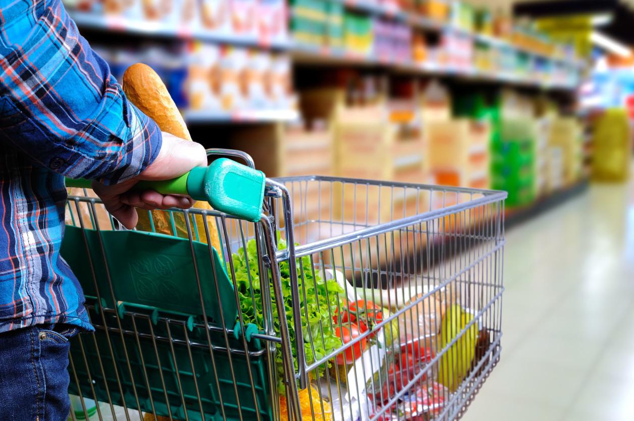 在食品銷售與銷售的階段中,防止異物混入與食品中讀,需特別針對有害生物與老鼠等定期進行預防與紀錄。