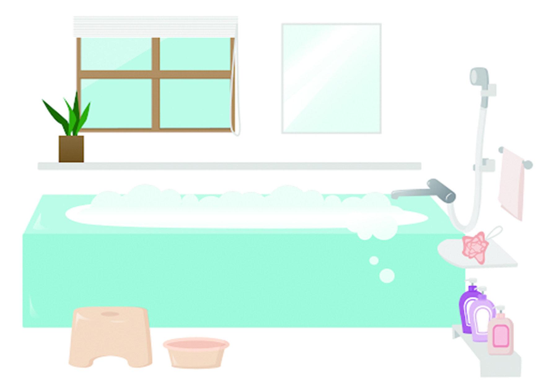 【浴室害蟲】你家浴室也常看見白色小蟲與飛蟲嗎,預防浴室的小蟲、跳蟲、蛾蚋 !