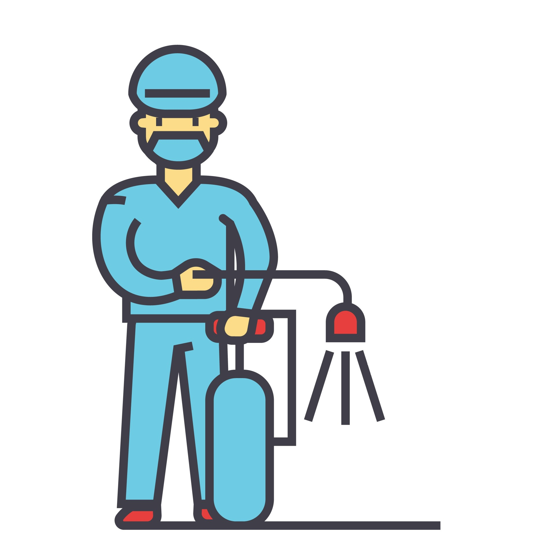 在去除老鼠糞便後,請將有糞便的地方進行消毒。建議可以使用酒精消毒,如果家裡沒有酒精,也可以使用稀釋的漂白水代替。