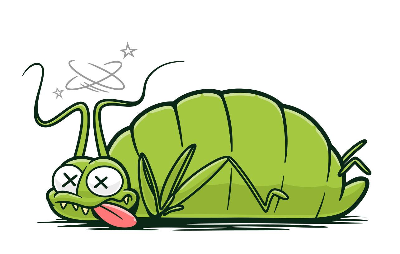 隨著天氣越來越熱,各種害蟲也越來越活躍,夏季是蚜蟲特別容易爆發的季節。如果你在植物上發現了蚜蟲,不用擔心,潔肯教您輕鬆應對