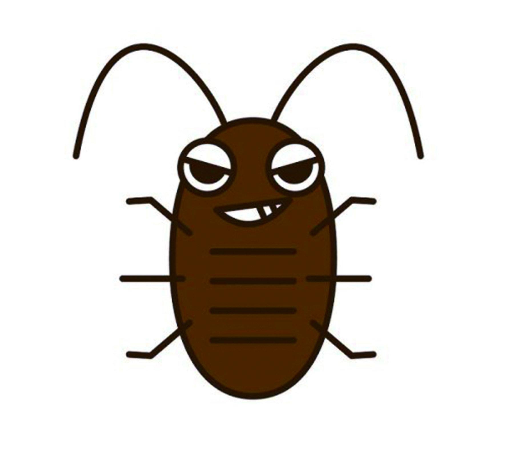 蟑螂擁有數億年的演化史,目前已發現超過4000種,牠們繁殖力極強,又與人類食性重疊。 與人類共同居住的稱為「家棲蟑螂」,因為牠們長期生活在人類的活動環境中,往往攜帶許多病菌,而普遍被認為是害蟲。