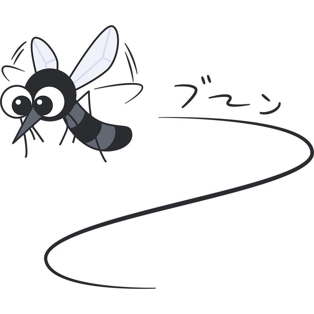 夏天蚊子多還是冬天多?每到夏季,總會看到公園的布告欄、學校的走廊貼滿慎防「登革熱」的海報,因此我們總認為蚊子只在夏季大幅出沒。
