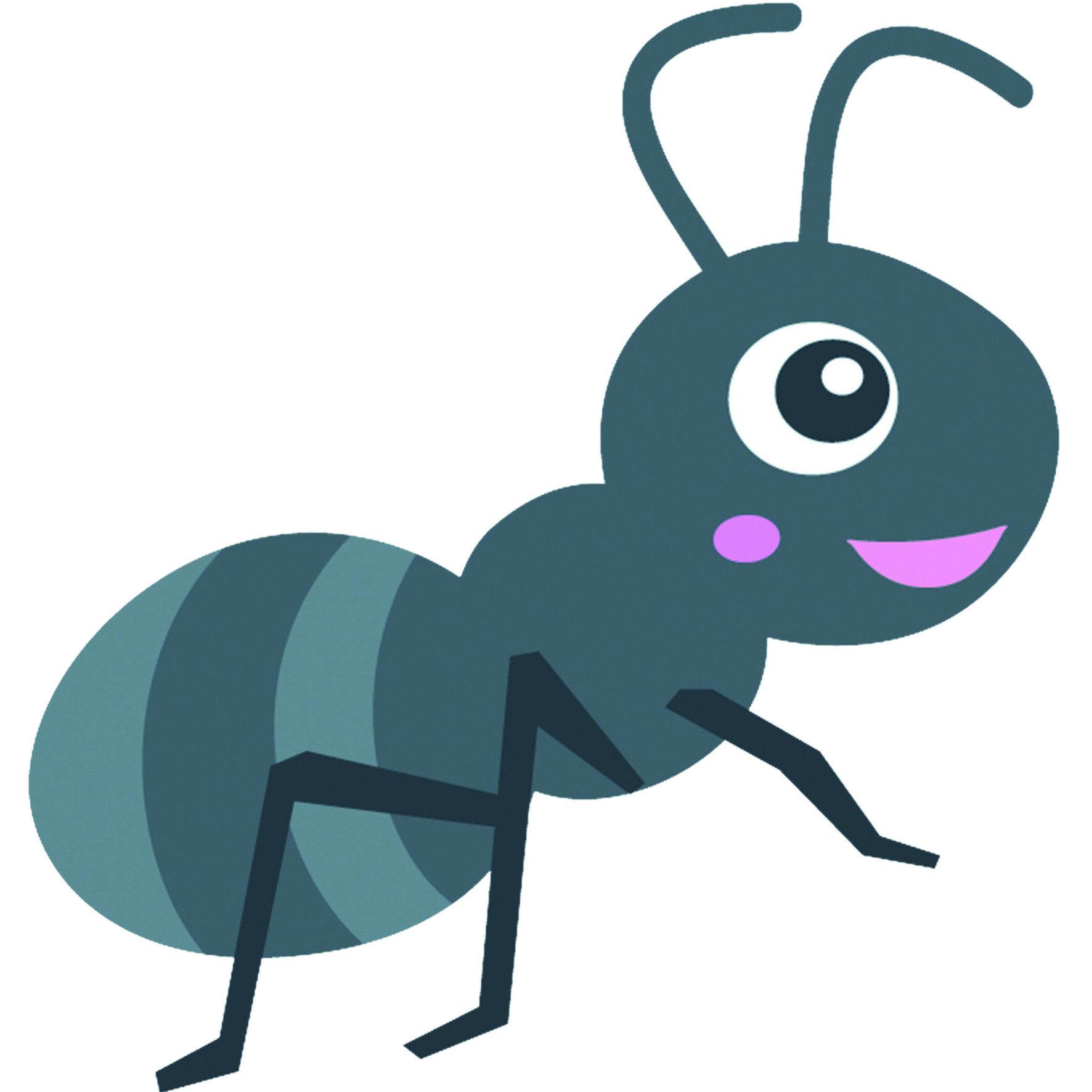 一般來說,介殼蟲並不太移動身軀,往往是咬定一處之後就不動了,看上去就像枝葉黏了一堆東西。而將介殼蟲帶往各處的,除了風吹動受感染的枝葉外,更多時候是經由「螞蟻」的協助。