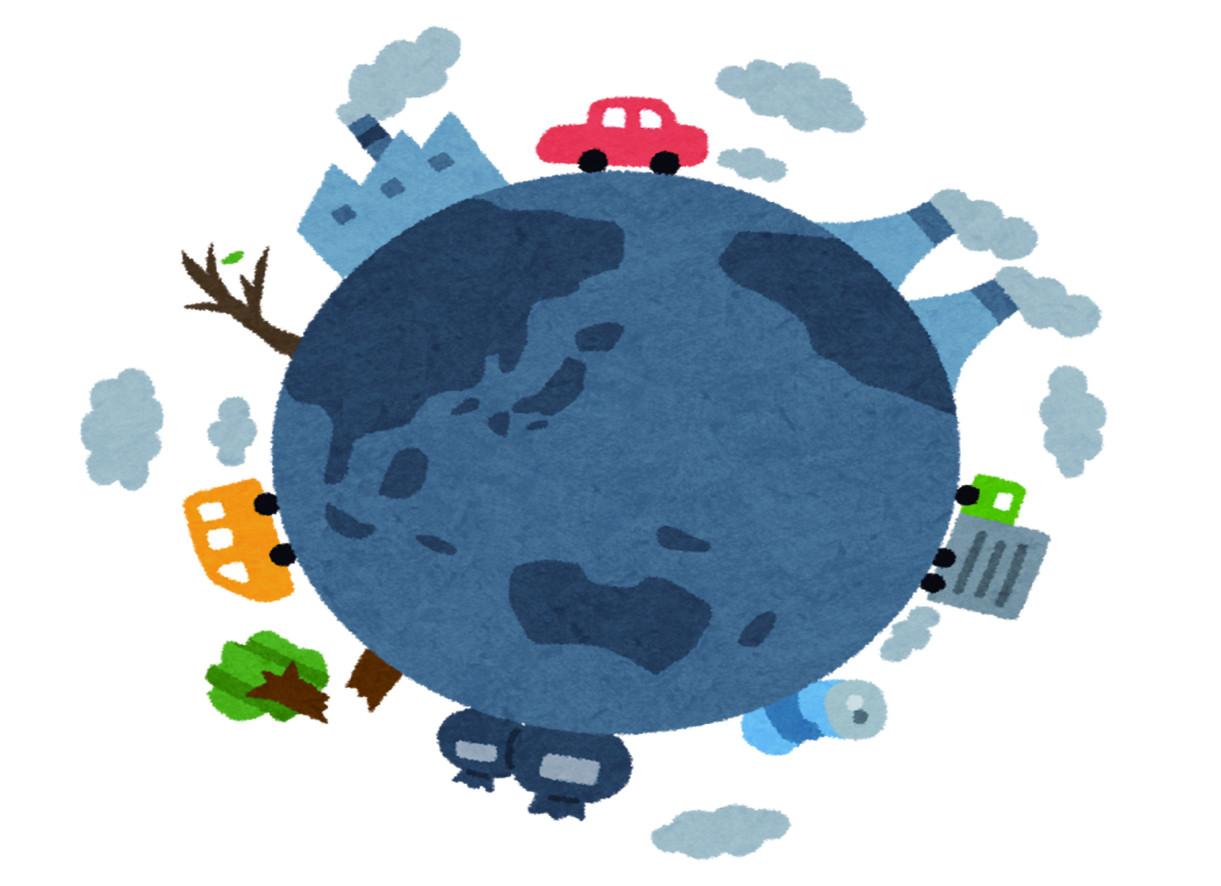 【除空汙】空汙問題不容小覷,對於空氣汙染,四招可以自我保護 ?