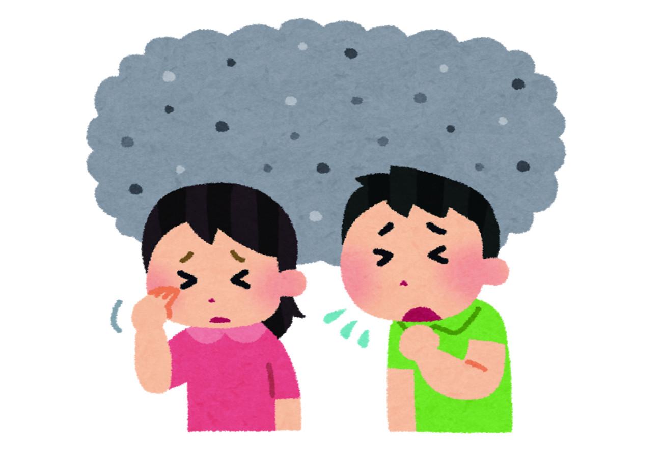 空汙問題不容小覷,你知道嗎?根據世界衛生組織(WHO)統計,2012年間全球就有700萬人因空氣污染而死;2013年,國際癌症研究總署(IARC)將細懸浮微粒(PM2.5)列為「一級致癌物」。