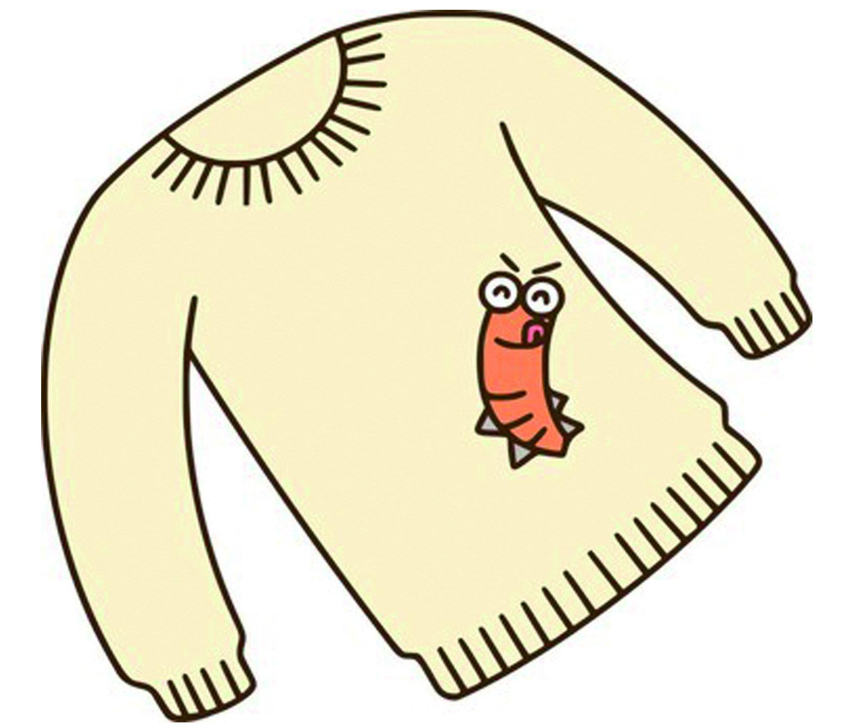 相信大家都有過這種經驗,衣櫃中翻開許久沒穿的衣服或是翻開雜物堆時,突然竄出一隻有如外星生物一般的銀色小蟲,邊蠕動著邊快速爬過,實在是令人感到不寒而慄的噁心。這就是躲在衣服堆中,默默咬破衣櫃中一件件漂亮衣裳的兇手,俗稱「蠹魚」的「衣魚」。