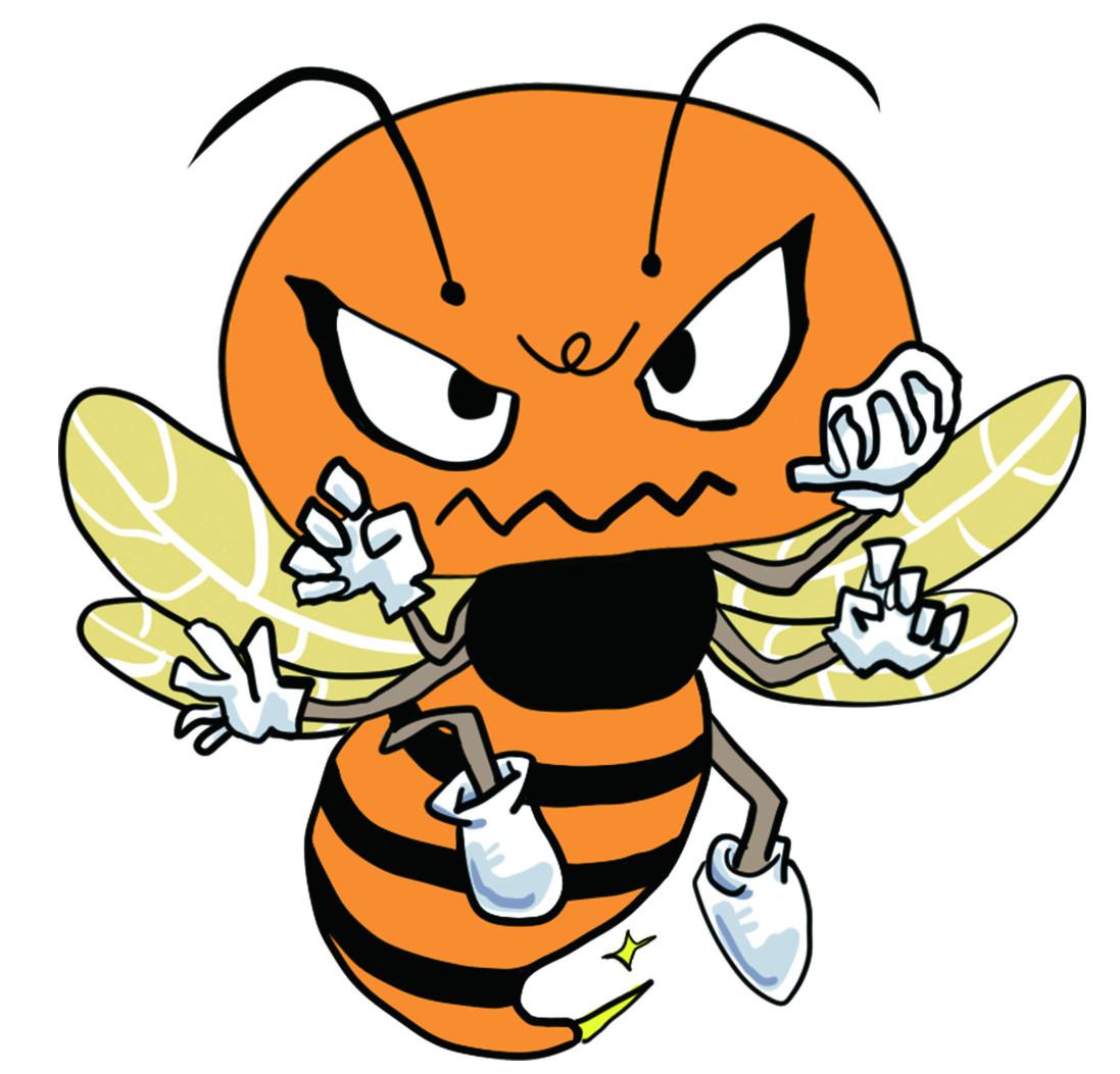 預防蜂類叮咬,其實有許多各式各樣的方式,以下替大家統整出三項要點。 1.避免强烈的氣味:蜜蜂會優先靠近具有強烈氣味的人, 因此,前往郊外時,請避免使用香水、過香的洗髮精與沐浴乳。 另外提醒,食物和飲料的味道也很醒目,也有可能引起蜂群注意。 2.淺色衣物較不顯目:穿黑色衣服的話,較容易引起蜂群的攻擊性。 所以出外踏青、爬山時最好穿上明亮的衣服,尤其是白色的衣服。 3.保持距離:若注意到有幾隻零星蜜蜂出現時,請先觀察附近是否有蜂巢, 並且務必與飛來飛去的蜜蜂保持一定的距離,畢竟保持距離是最好的自保方式。