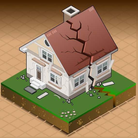 老鼠經常會造成裝潢隔間或是重要電線、管路等地破壞.