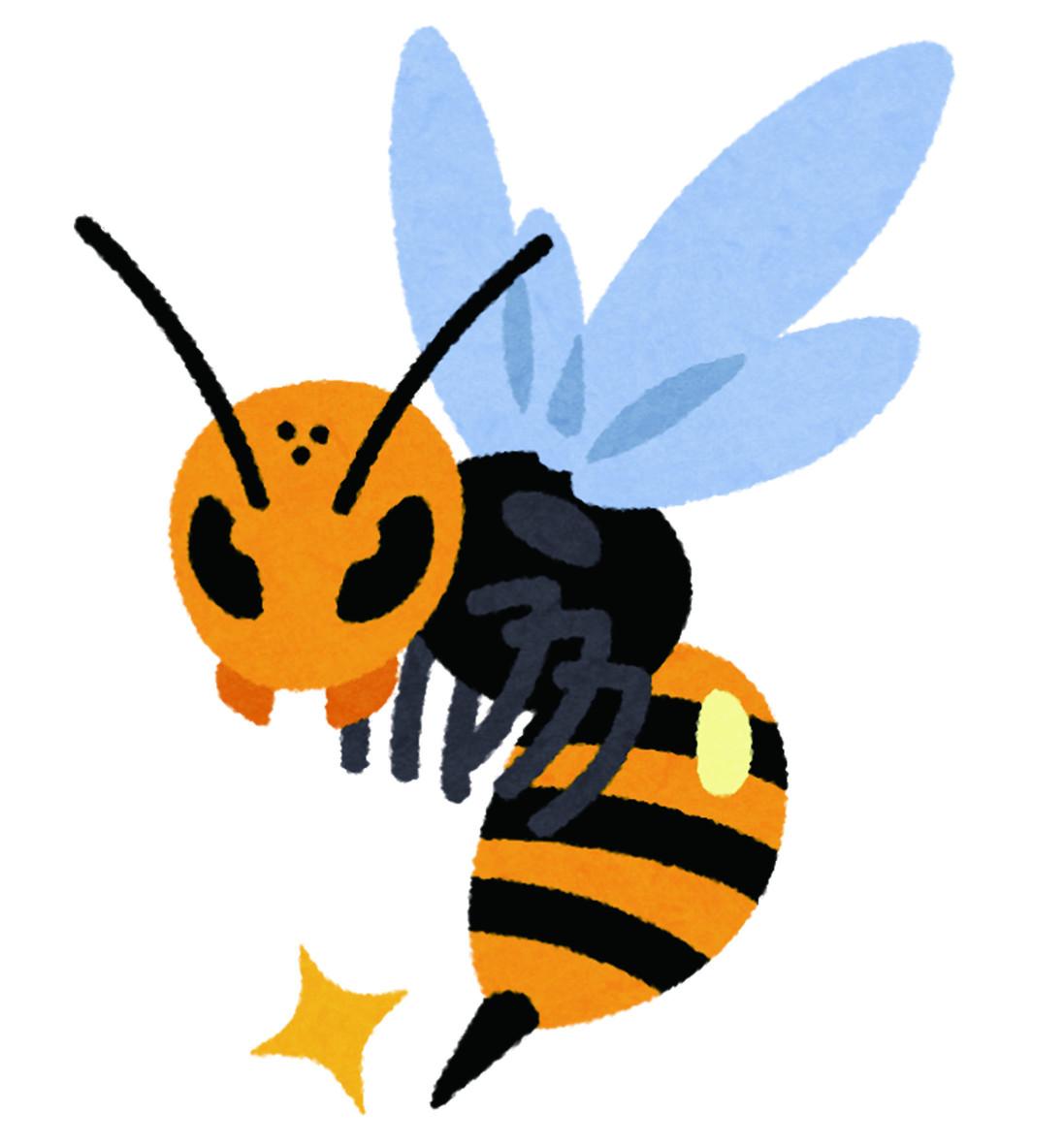 蜂類總是令人覺得害怕,更何況飛入屋內或者在住宅附近盤旋,甚至築巢。在思考怎麼處理這些令人嚇破膽的蜜蜂前,首要必須先分辨幾種不同的蜂類,他們分別有不同的外貌、習性與不同程度的威脅性。