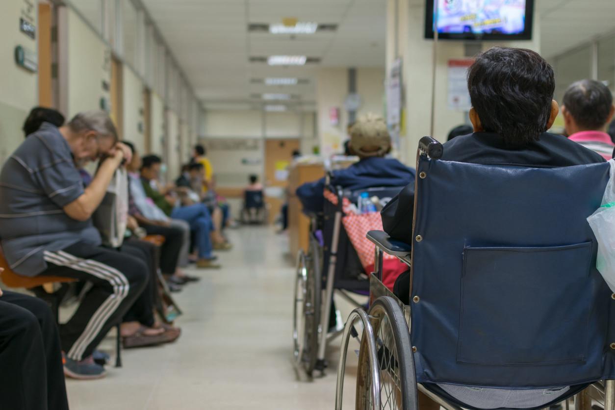 『醫療機構』預防害蟲、老鼠、食物中毒等危害