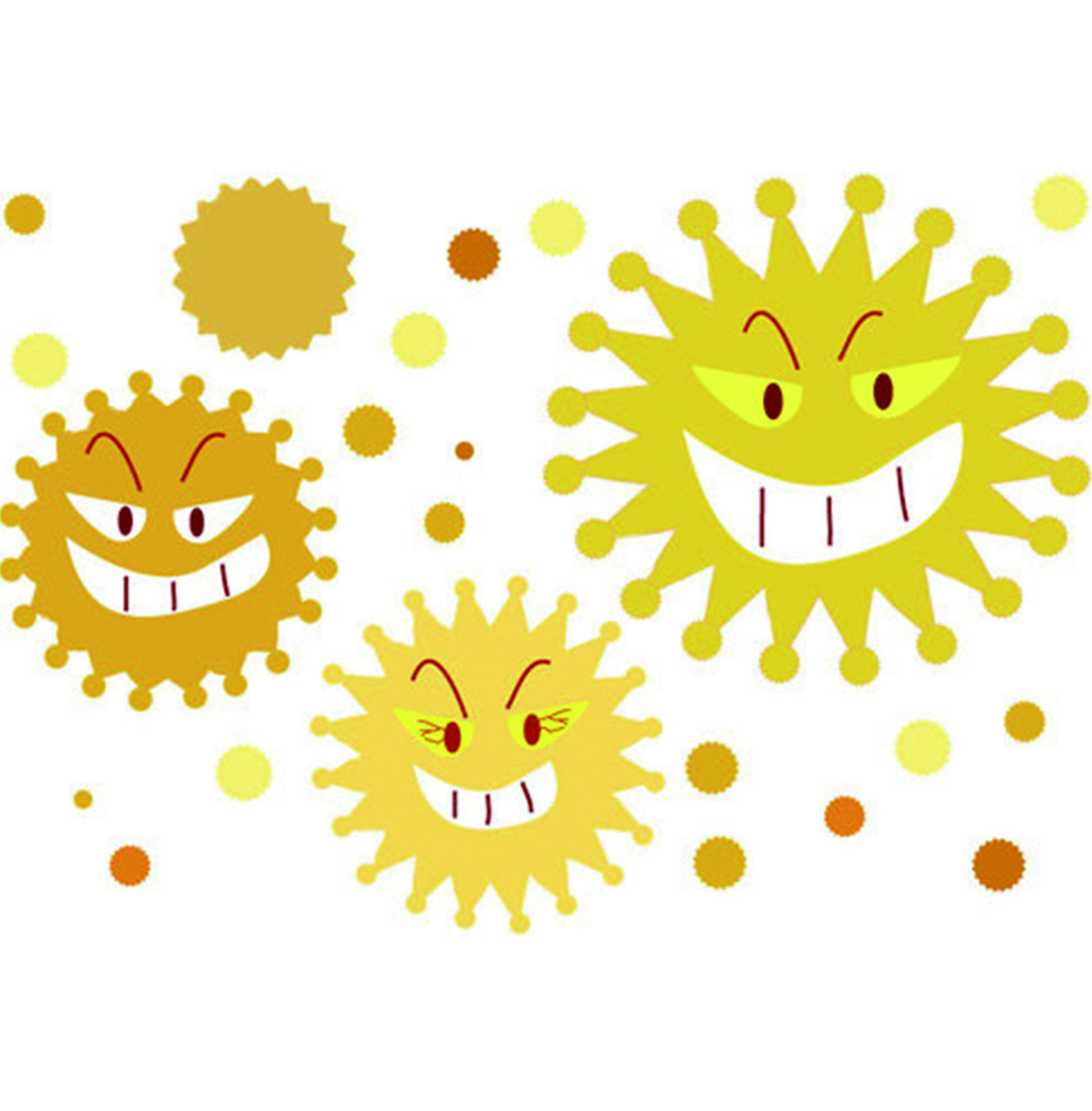 人體清淨機?懸浮微粒可能堆積肺中,懸浮微粒是空氣中微小的固態或液態顆粒,許多顆粒是由自然生成,如火山爆發、森林火災等等。