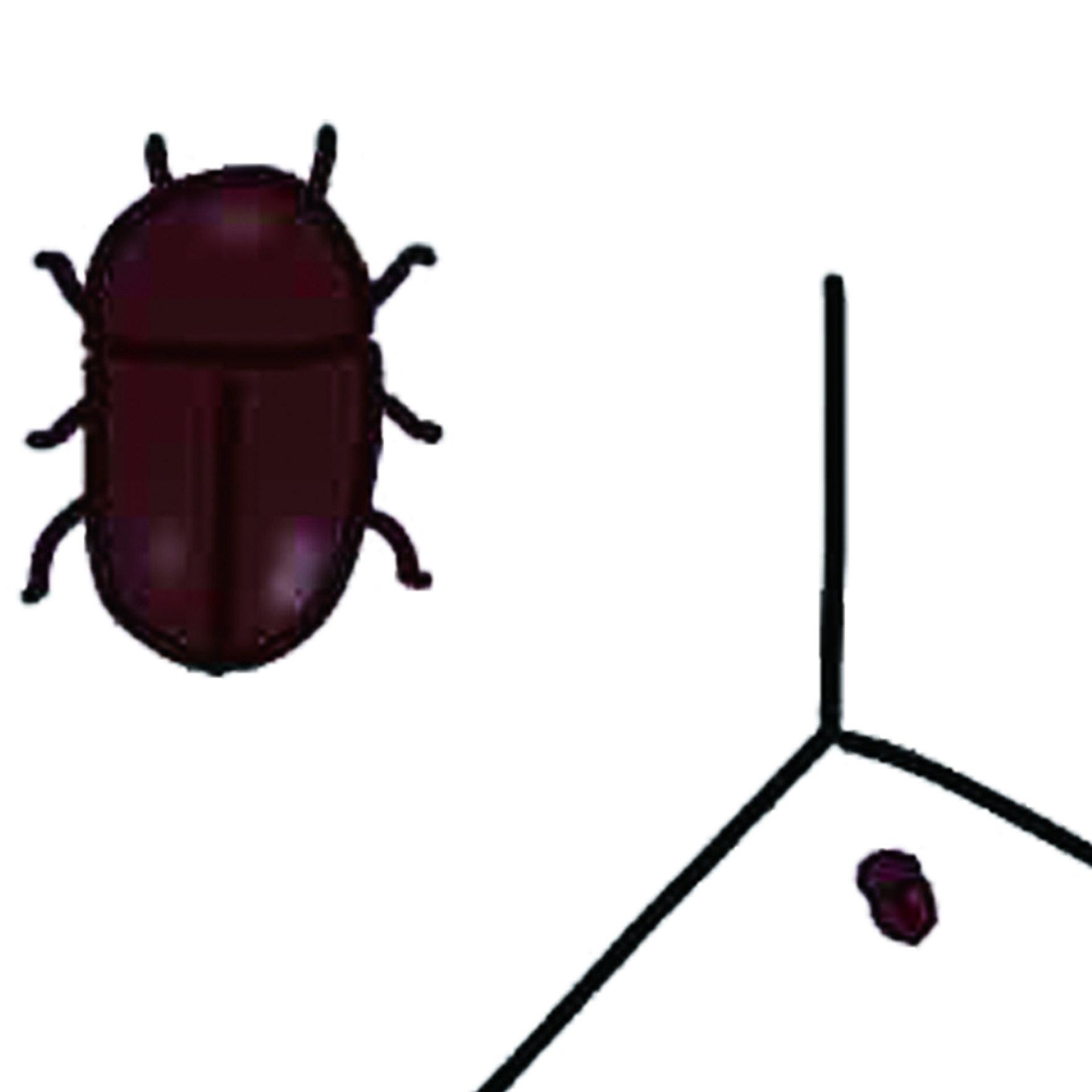 煙甲蟲生命力強韌,體型渺小,卻可挨餓長達10天。溫度低於15.5C時,可「停機」進入休眠狀態,時間可長達數月之久。除了倉庫之外,煙甲蟲也會進入居家環境中。穀物或茶葉充填的枕頭,就是煙甲蟲最主要的居家滋生空間。