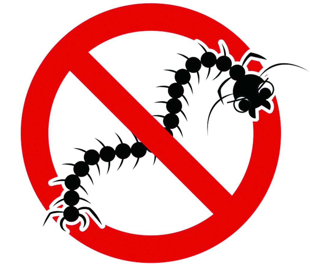 如果住家環境出現大量蜈蚣,因為蜈蚣的孳生範圍可能分散在周遭環境或在地下管線,並非簡單噴藥就能驅除,若自己噴藥甚至可能使原本集中的蜈蚣四散逃竄,因此建議尋求專業的環境清潔公司協助,對於住家內外縫隙、孔洞等蜈蚣可能棲息之處噴灑殘效性藥劑或粉劑。
