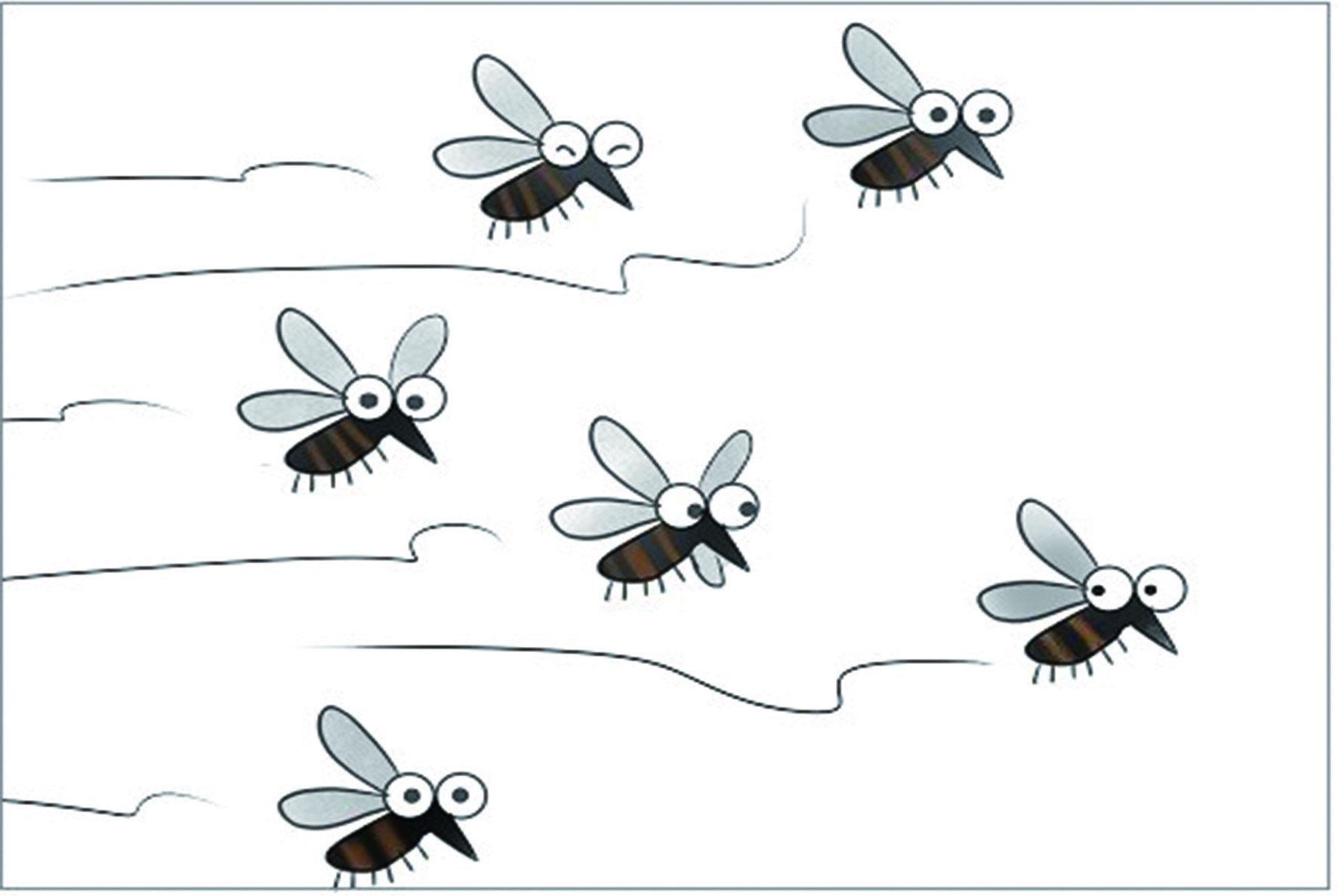 蚊蟲並不是胡亂地尋找目標,牠們會根據人所呼出的「二氧化碳」、「氣味」和「體溫」選擇攻擊目標。一般而言,「體溫較高」與「有味道的人」較容易成為蚊蟲的攻擊對象。