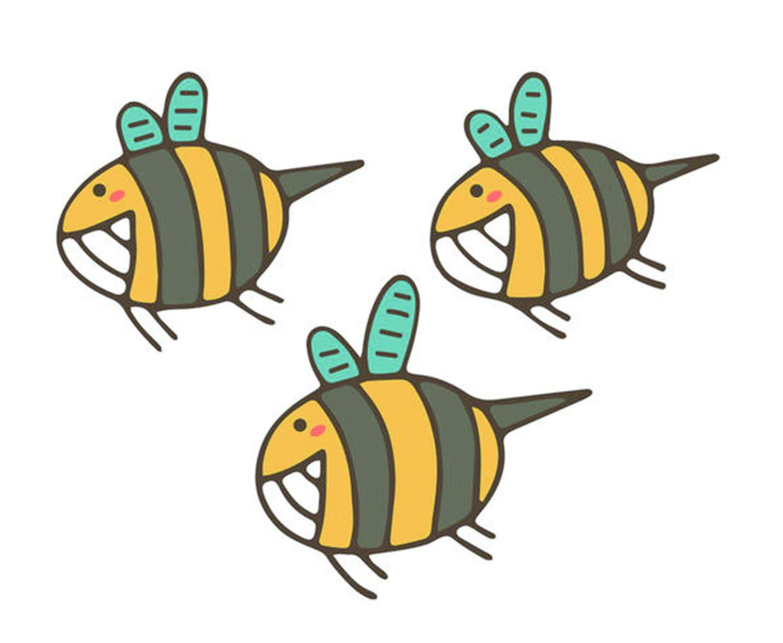 為了避免遭受蜜蜂叮咬,這邊列出幾項可以採取的方式,降低遭受蜂類攻擊的風險。