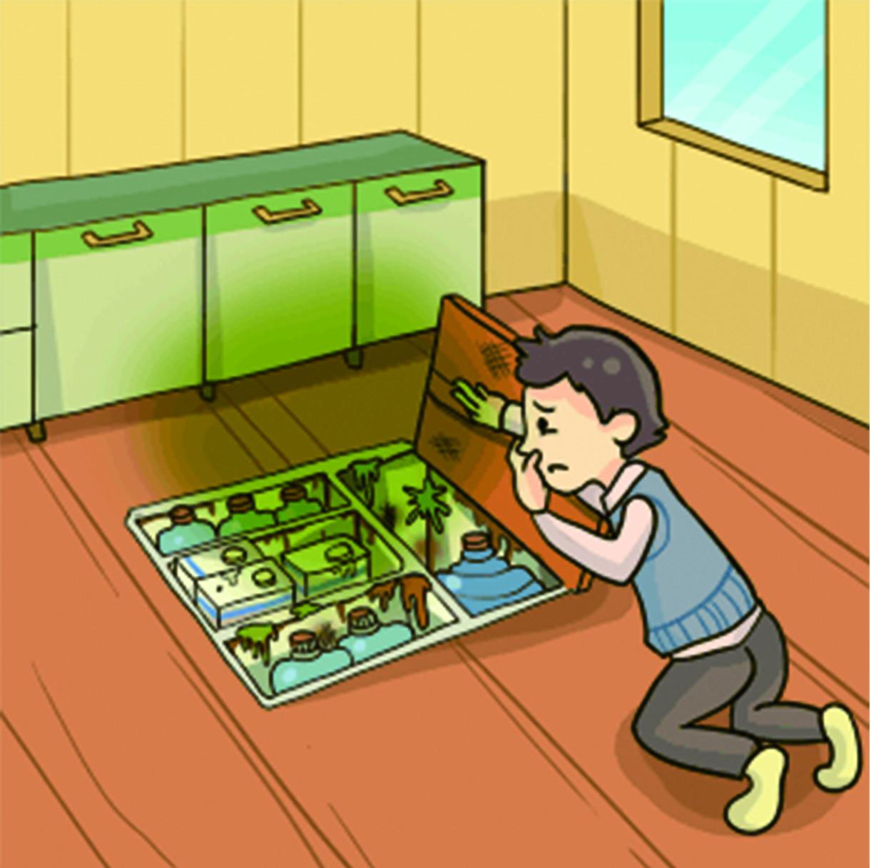 粉蟎雖然不若蚊子、蜂類,會叮咬、攻擊人類,但若置之不理,粉蟎可能大量繁殖。不僅使人感到噁心不適,影響生活品質,更可能造成過敏,甚至隨著食物進入人體中,輕則導致腸胃不適、腹瀉,嚴重甚至引起「肺蟎病」、「腸蟎病」、「尿蟎病」等。