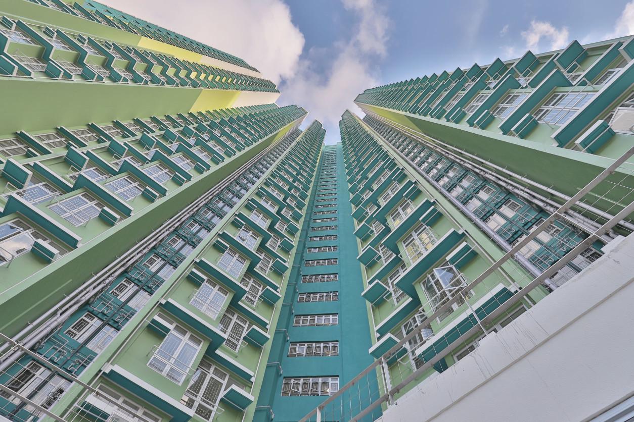 『大樓害蟲防治』高樓層也有蚊子、蒼蠅、蟑螂 !  針對高樓層推薦的防蟲對策