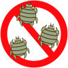 【除禽螨】會吸血的蟲子,不一定只是蚊蟲,禽螨也會吸人血 !!