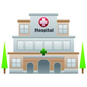 【醫療機構】醫療機構環境衛生無比重要,預防害蟲、老鼠、食物中毒等危害 !