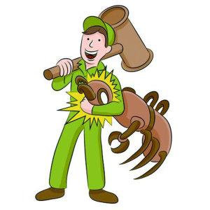 『乾木白蟻』可穿透木材的白蟻危害超乎想像