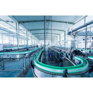 『害蟲控制』對食品工廠產生危害的害蟲與老鼠採取預防。