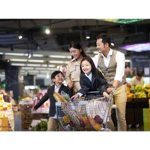 『食品零售』追求更安全、安心的食