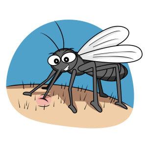 『除蚊』炎炎夏季來臨,小黑蚊大軍遍佈全台
