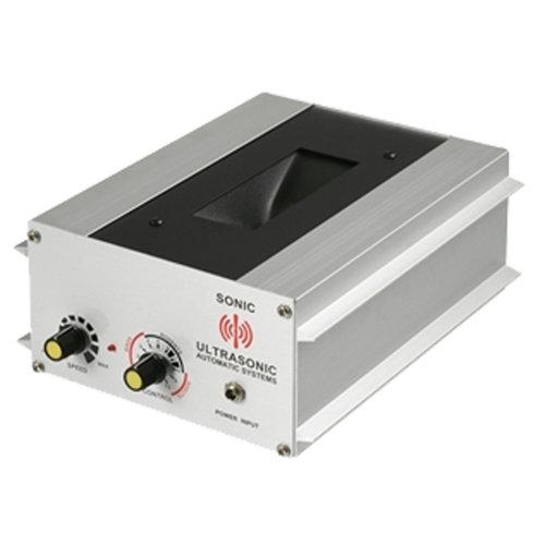 【物理防鼠】JWP-315 超音波驅鼠器 (商用型90坪)